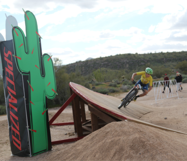 Cactus Cup 2020.The Cactus Cup Mountain Bike Race In Phoenix Arizona